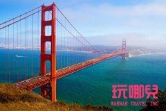 玩哪儿网推荐――旧金山十大必访景点