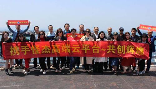 人民楷模领航者——熊红兵-焦点中国网