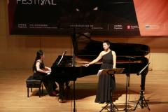 2019北京现代音乐节声乐专场音乐会 王馨唱响想象中的风景