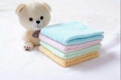 美慢享教您如何挑选好毛巾