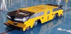 顺力智能物流:AGV小车在医院物流系统的应用