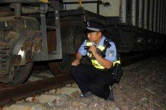 神华公安处青年民警纪凯:钢轨的守护者 老乡的贴心人