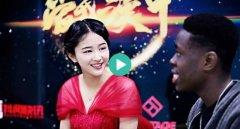 汉中彼艾弗街舞做客综合访谈节目《爱我汉中》第一期