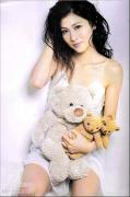 爱国港星李彩桦为国际品牌冰尊净水器点赞!