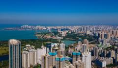品牌全覆盖,东呈正打造海南旅业新网络
