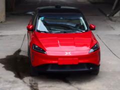 i-VISTA测试自动泊车项目最高分!小鹏汽车G3让大师兄何小鹏盛赞